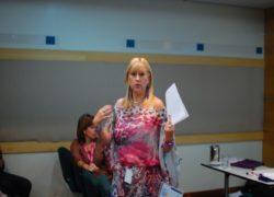 Evelyn Guiralt Presidenta